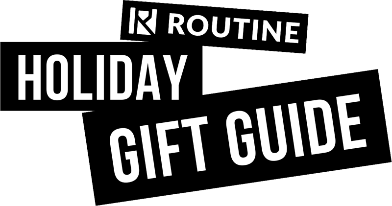 Routine Holiday Gift Guide