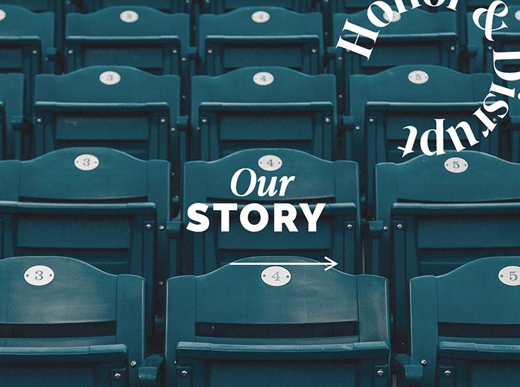Routine.com Our Story