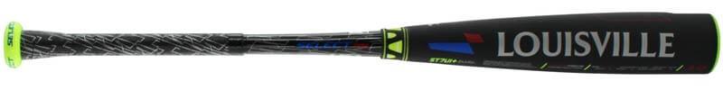 2019 Louisville Slugger Select 719 -10 USA Baseball Bat: WTLUBS719B10