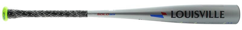 2019 Louisville Slugger Solo 619 -11 USA Baseball Bat: WTLUBS619B11