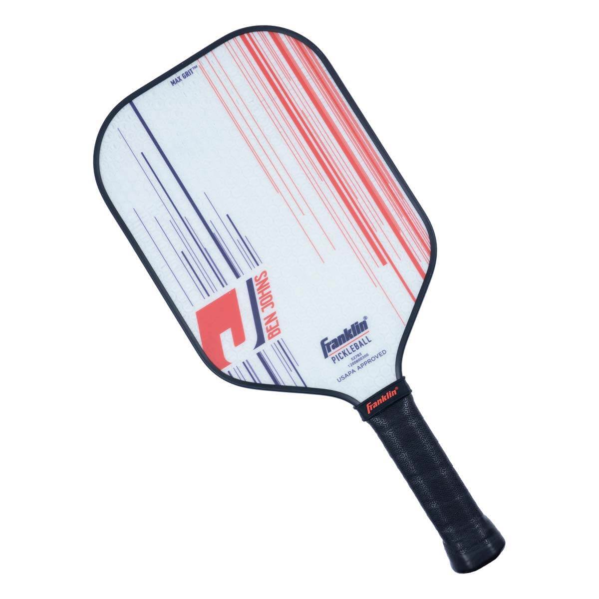 Franklin Ben Johns Signature Middleweight Composite Pickleball Paddle