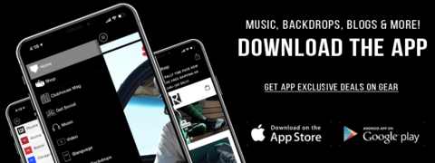 Click to download the Routine Baseball official app ad A