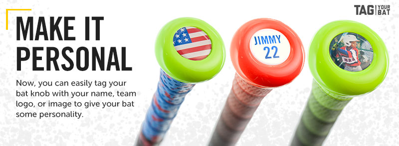 Give your bat some personality at a great price. Start now!