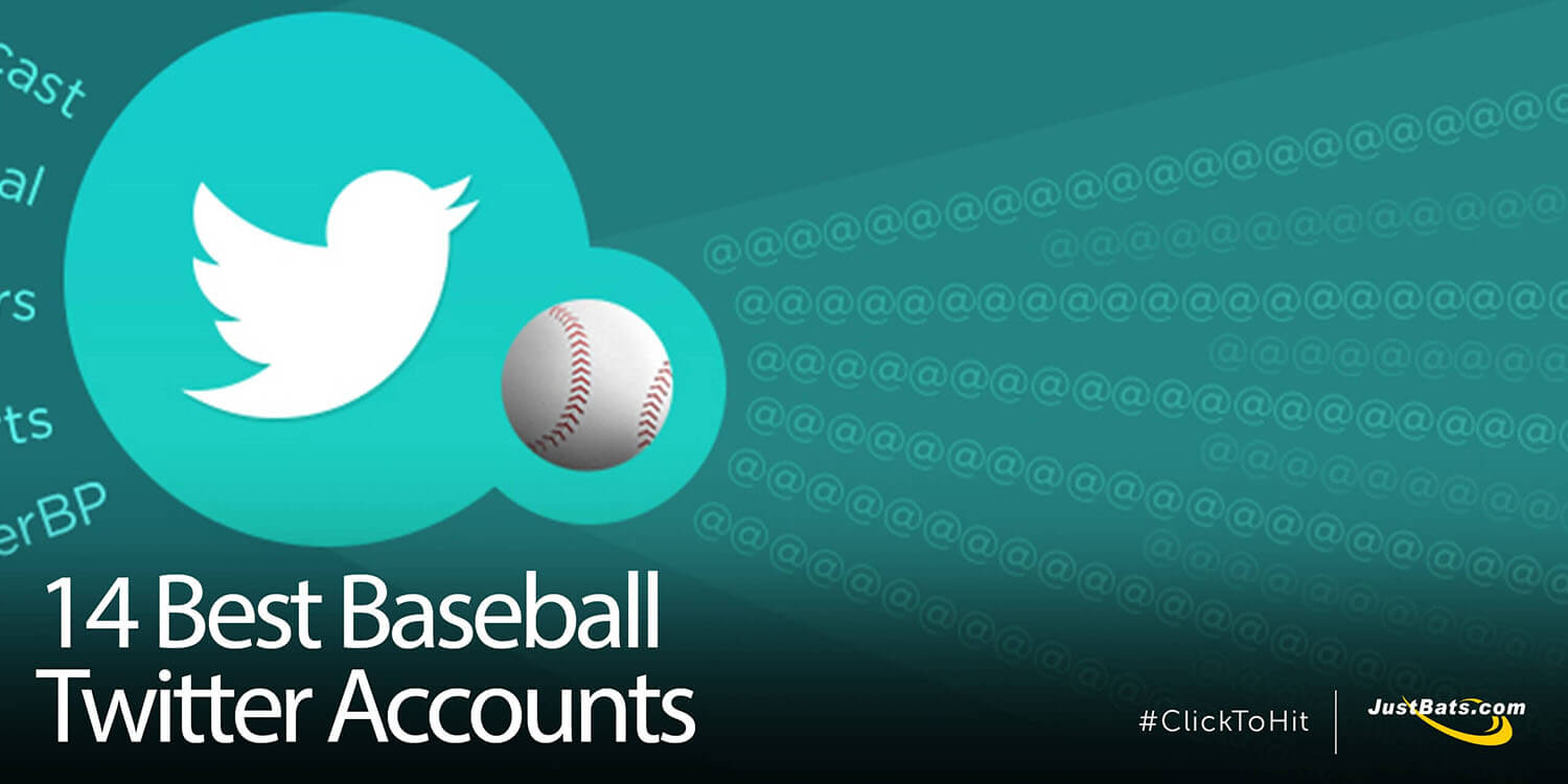 Best Baseball Twitter Accounts