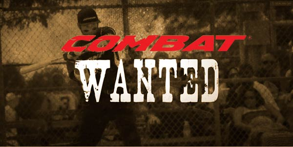 2014 COMBAT Wanted Lineup