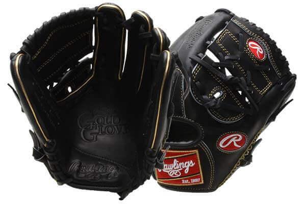 2014 Rawlings Gold Glove Series (RGG1200) at JustBallGloves.com