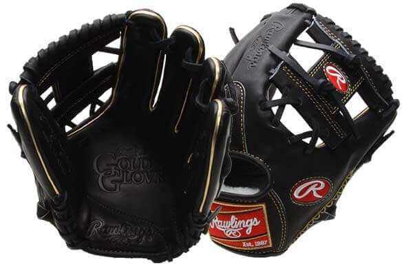 2014 Rawlings Gold Glove Series: RGG2002 at JustBallGloves.com