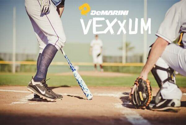 2014 DeMarini Vexxum And DeMarini Vexxum NVS BBCOR