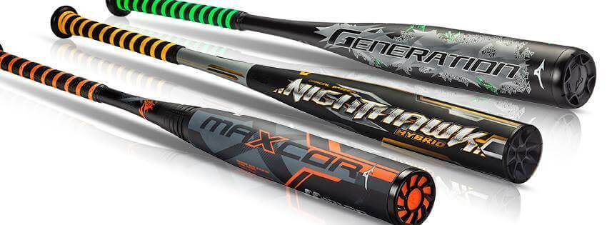 2016 Mizuno Baseball Bats at JustBats.com!