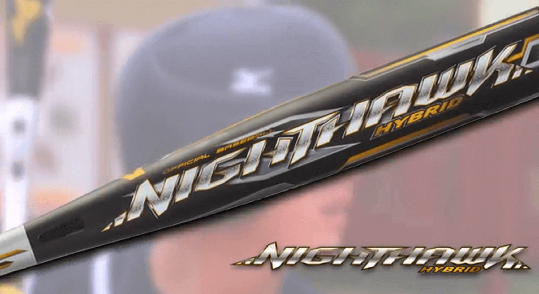 2016 Mizuno Nighthawk Baseball Bat at JustBats.com