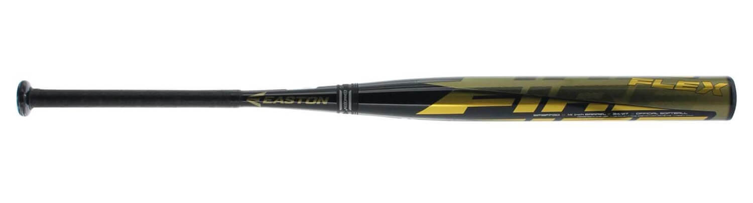 2018 Easton Fire Flex Balanced Gold