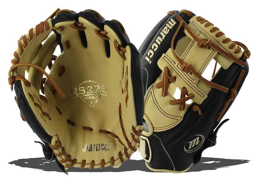 2018 Marucci RS225 Youth Glove