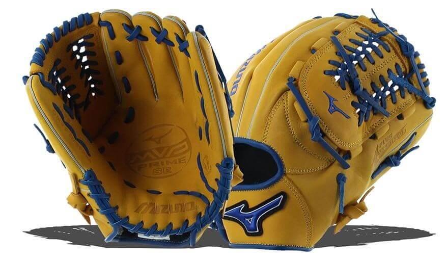 2018 Mizuno MVP Prime SE Baseball Glove