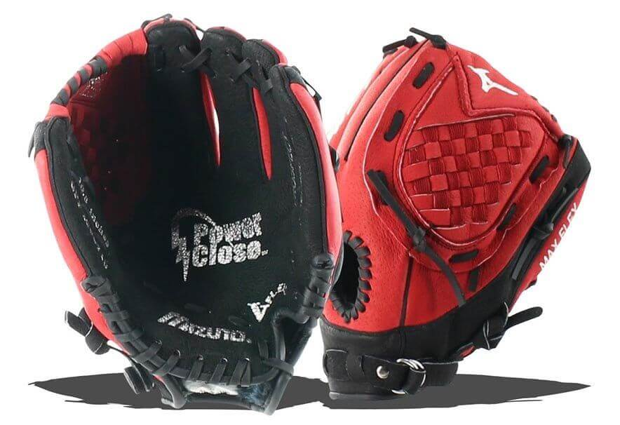 2018 Mizuno Prospect Youth Baseball Glove