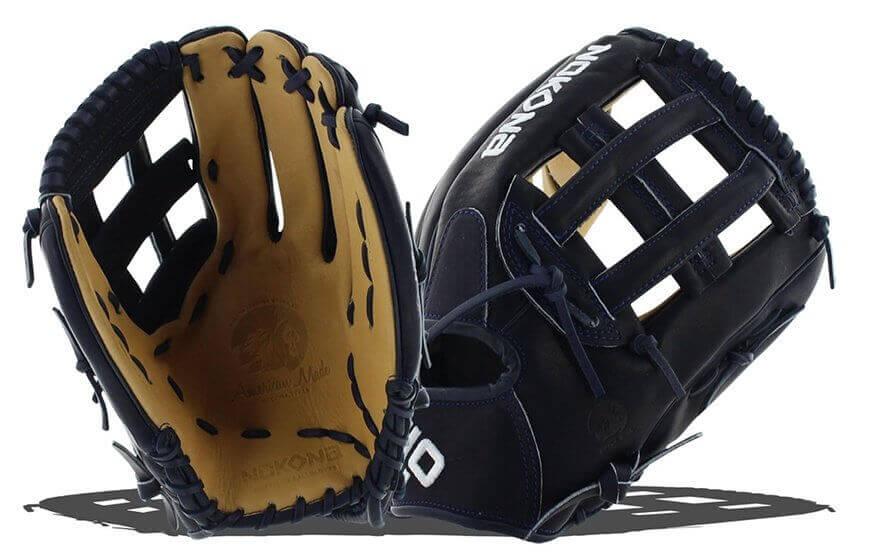 2018 Nokona SKN Baseball Glove