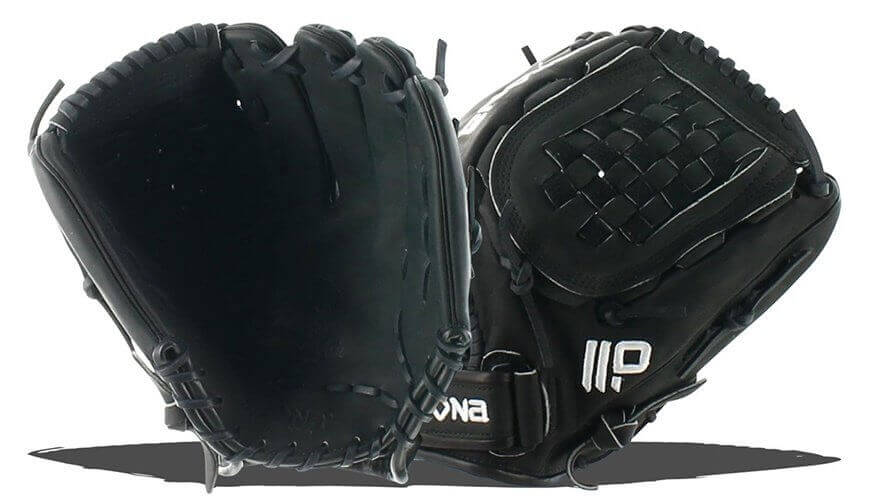 2018 Nokona SuperSoft Fastpitch Softball Glove