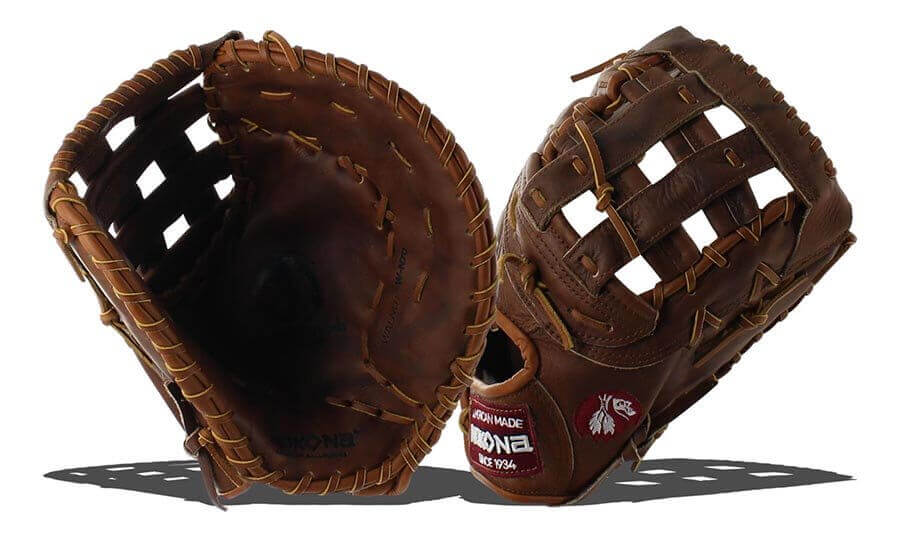 2018 Nokona Walnut First Base Mitt