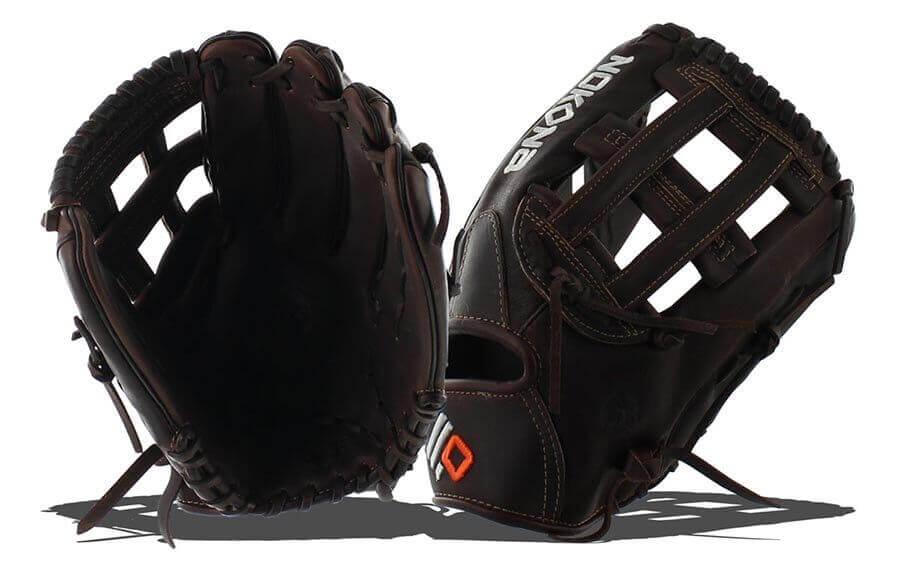 2018 Nokona X2 Elite Baseball Glove