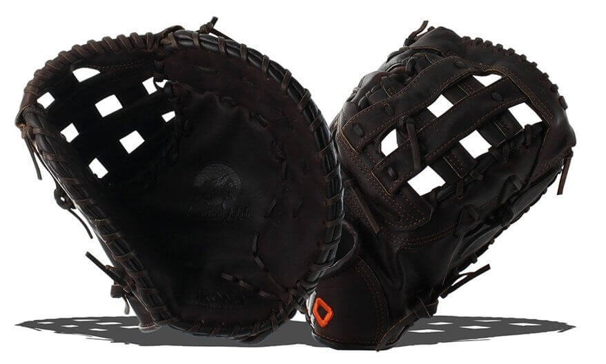 2018 Nokona X2 Elite First Base Mitt