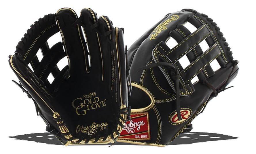 2018 Rawlings Gold Glove Baseball Glove