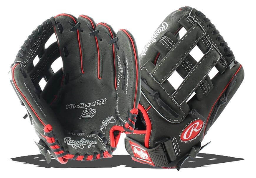 2018 Rawlings Mark Of A Pro Lite Youth Glove