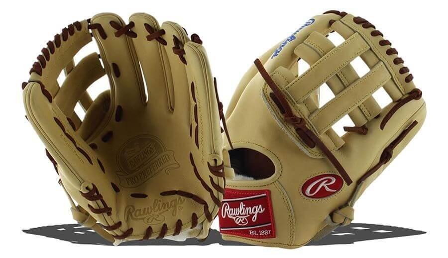 2018 Rawlings Pro Preferred Baseball Glove