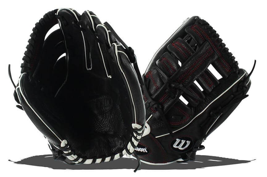 2018 Wilson A500 Youth Glove