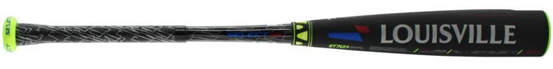 2019 Louisville Slugger Select 719 -10 USA Baseball Bat: WTLUBS719B10