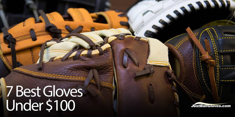 7 Best Gloves Under $100