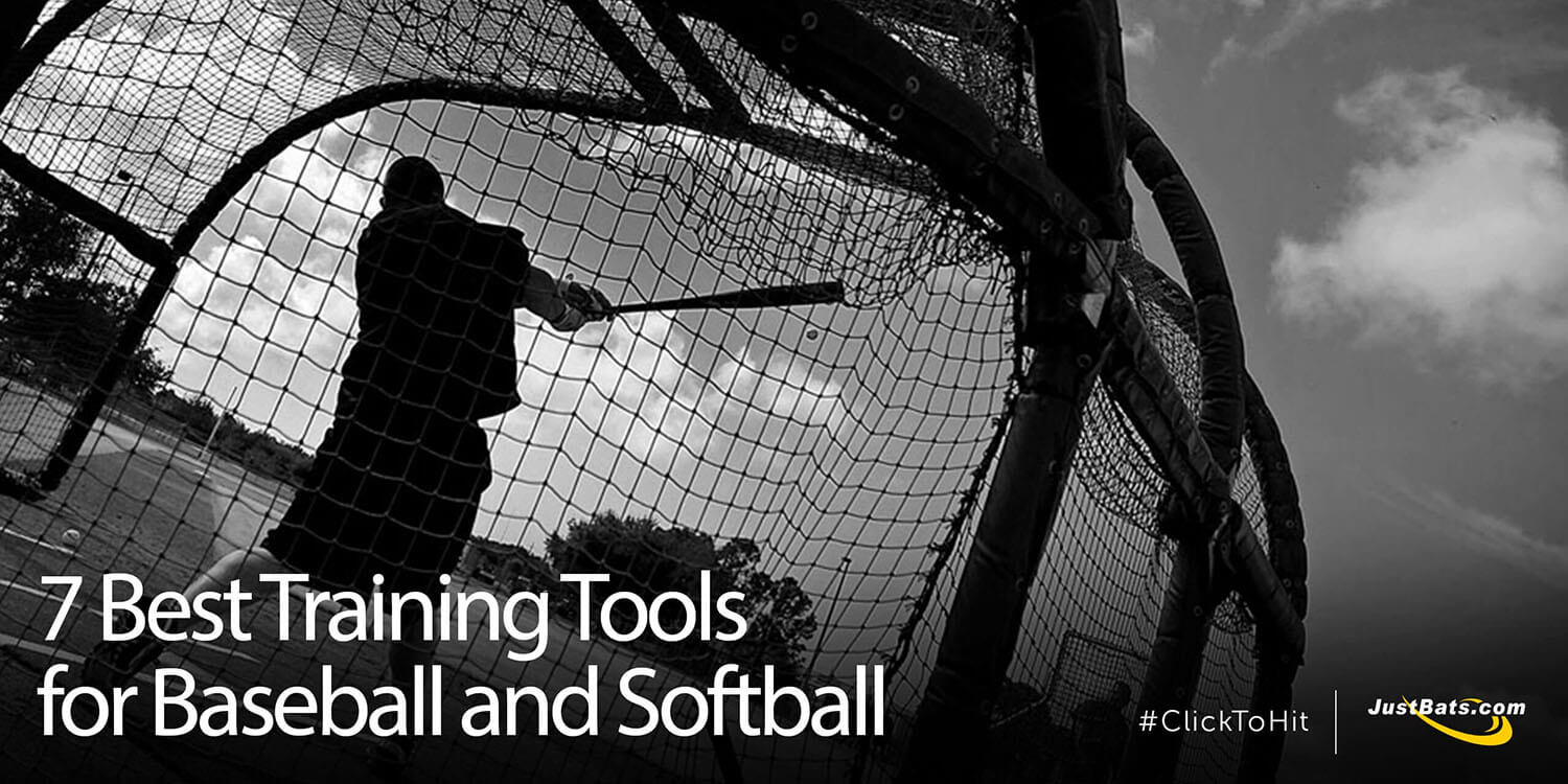 7 Best Training Tools for Baseball and Softball
