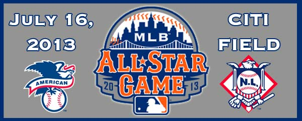 The Baseball World is Gearing Up for the 2013 All-Star Game