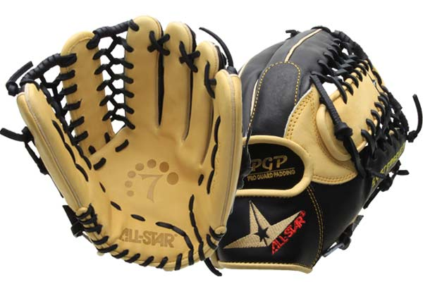 All-Star System Seven Series FGS7-OF
