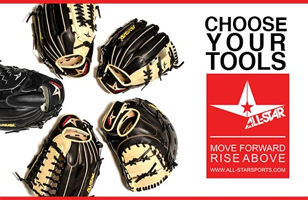 All-Star System Seven Series Gloves