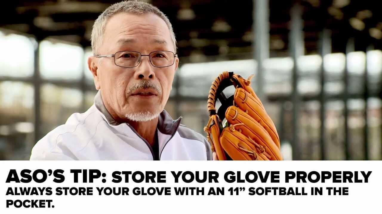 Aso Glove Tip