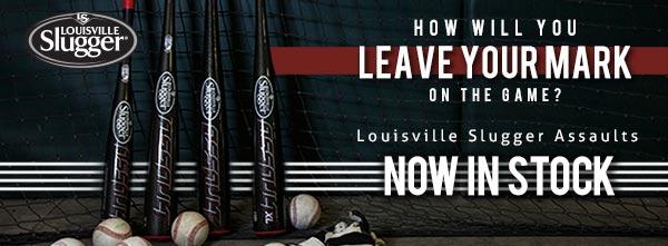 The 2014 Louisville Slugger Assault