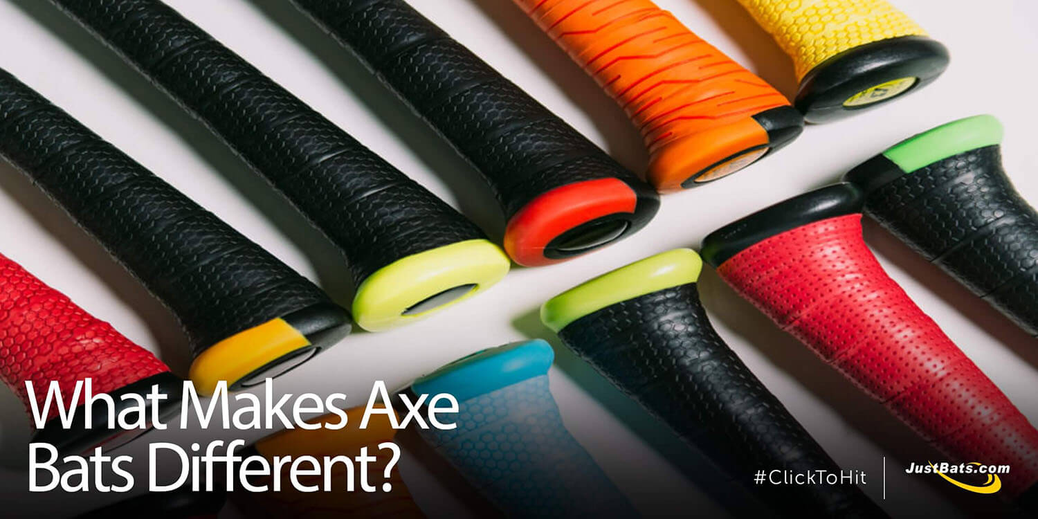 What Makes Axe Bats Different?
