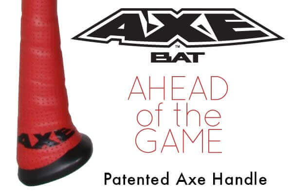 How The Axe Handle May Improve Your Game