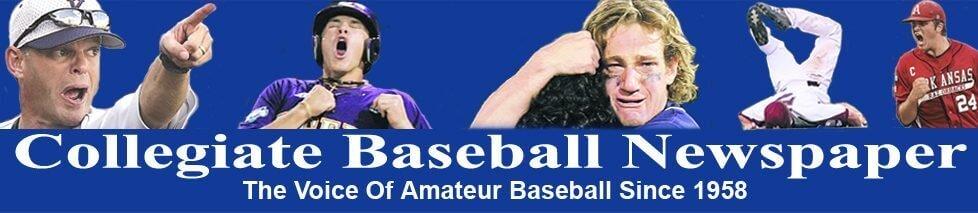Baseball News Collegiate Baseball logo.jpg