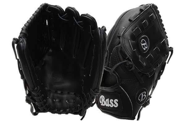 Bass Gloves B Webb (KBBW) at JustBallGloves.com