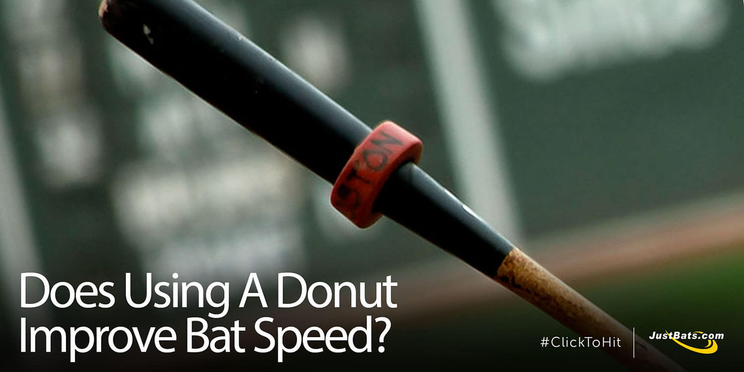 Does Using A Donut Improve Bat Speed?