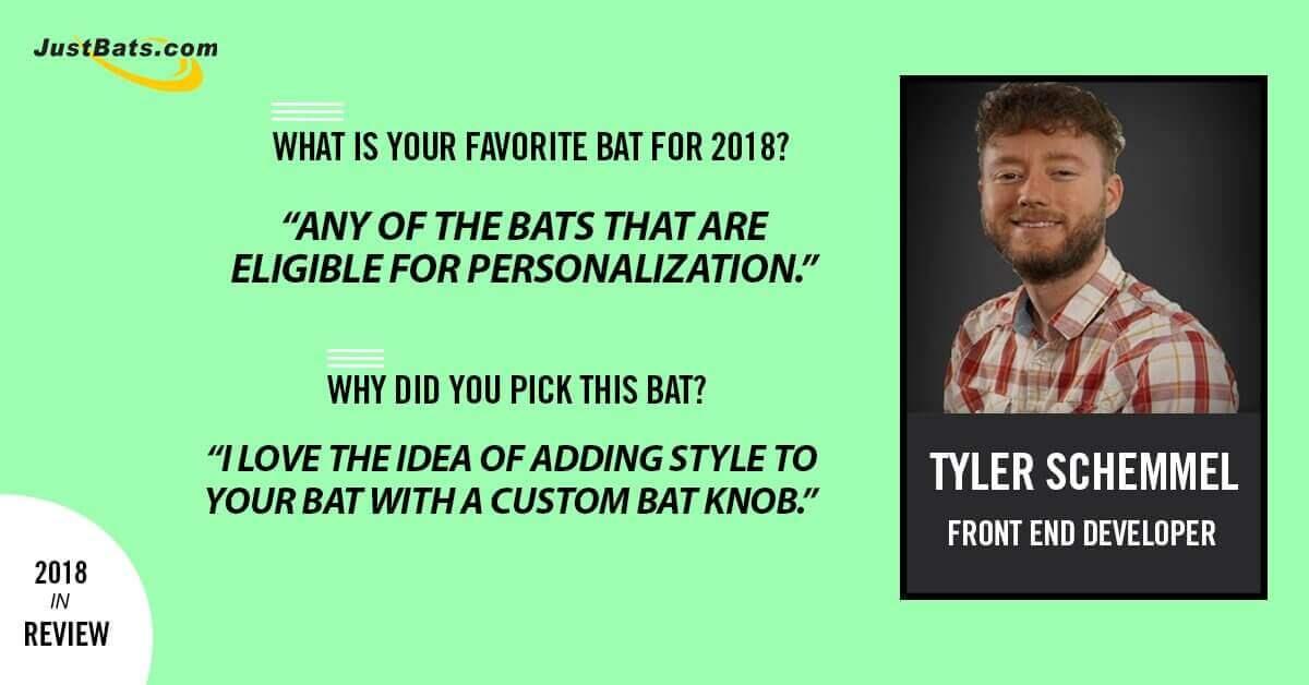 Bat Personalizer