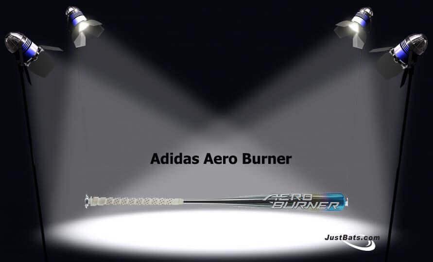 Bat Spotlight: 2017 Adidas Aero Burner