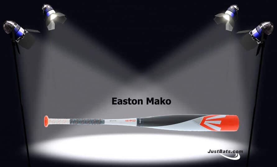 Bat Spotlight: Easton MAKO
