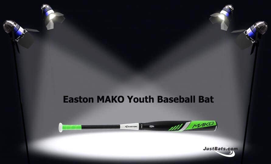 Bat Spotlight: 2016 Easton MAKO Youth Baseball Bat