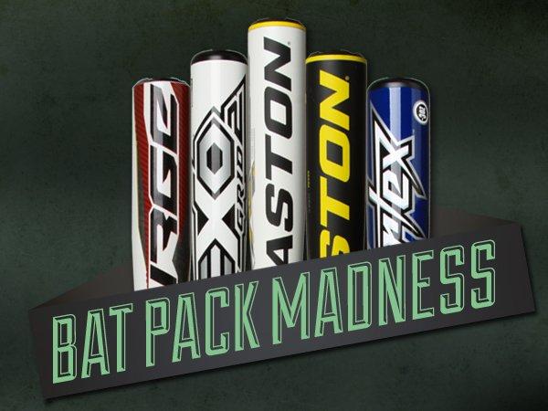Bat Pack Madness