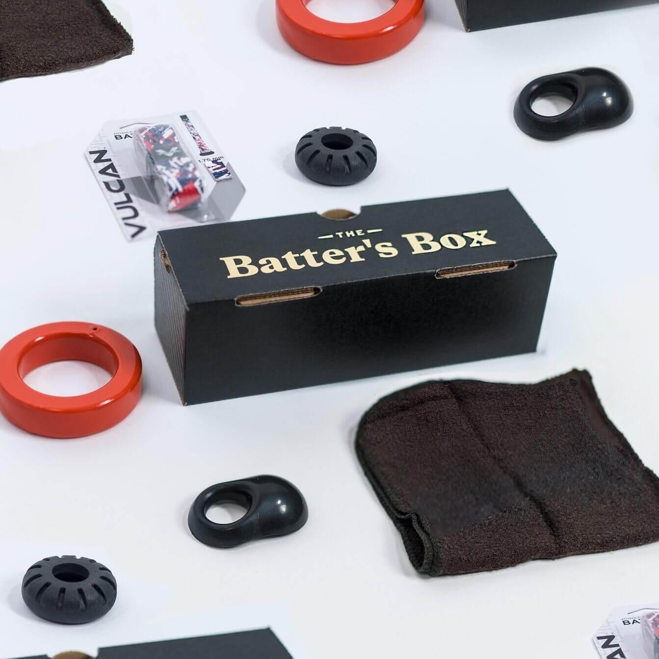 Batter's Box