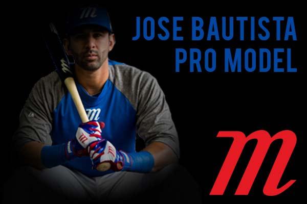 Marucci Jose Bautista Wood Bats