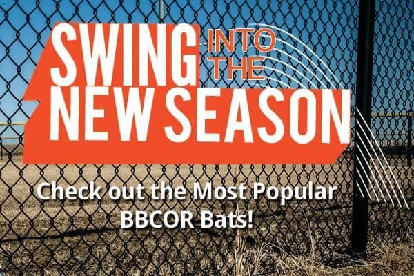 BBCOR swing into the season