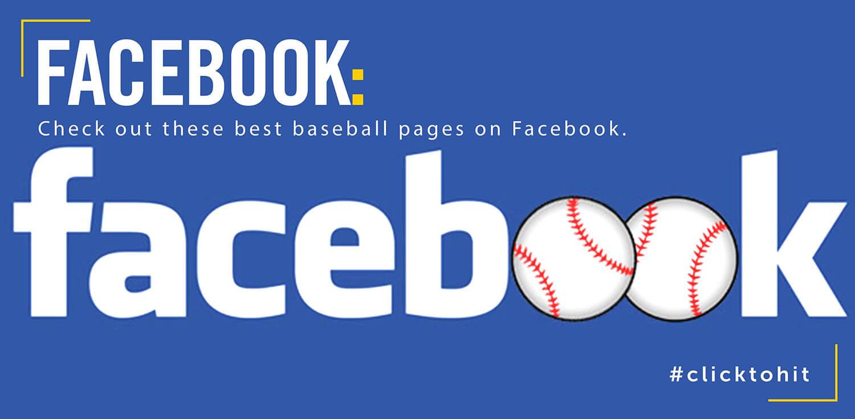 Best Baseball Facebook Pages