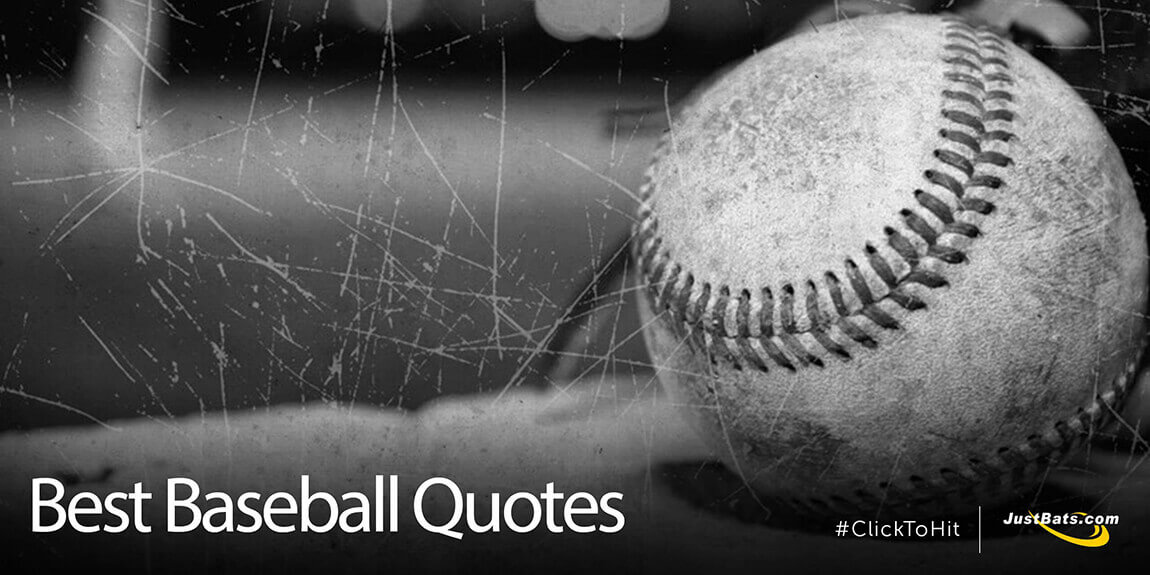 Best Baseball Quotes From Players, Movies, & More